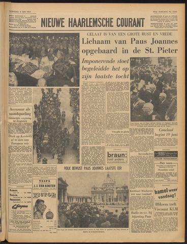 Nieuwe Haarlemsche Courant 1963-06-05