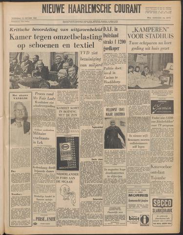 Nieuwe Haarlemsche Courant 1965-10-13