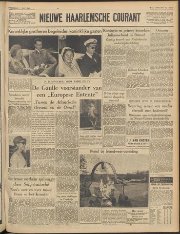 Nieuwe Haarlemsche Courant 1960-06-01