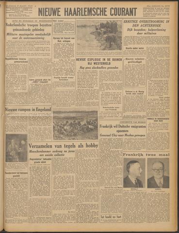 Nieuwe Haarlemsche Courant 1947-03-17