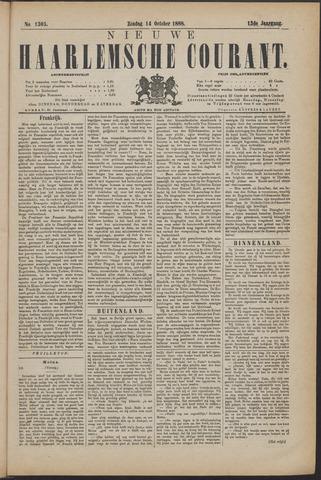 Nieuwe Haarlemsche Courant 1888-10-14