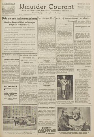 IJmuider Courant 1938-12-15