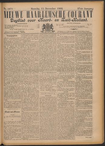 Nieuwe Haarlemsche Courant 1902-12-15