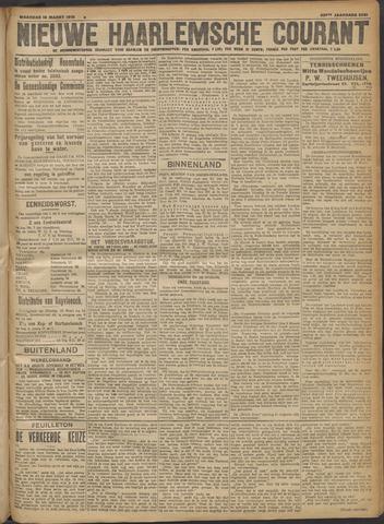 Nieuwe Haarlemsche Courant 1918-03-18