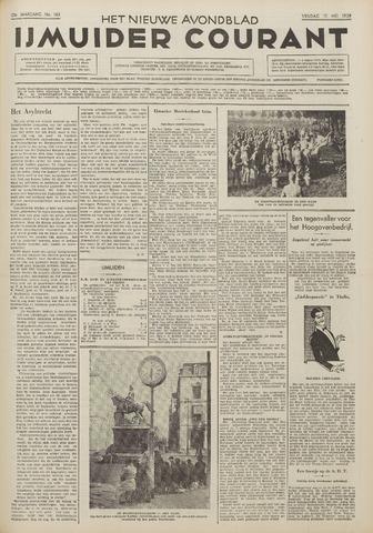 IJmuider Courant 1938-05-13