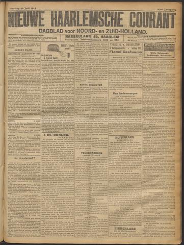 Nieuwe Haarlemsche Courant 1916-07-22