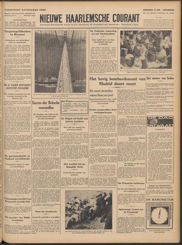 Nieuwe Haarlemsche Courant 1937-06-10