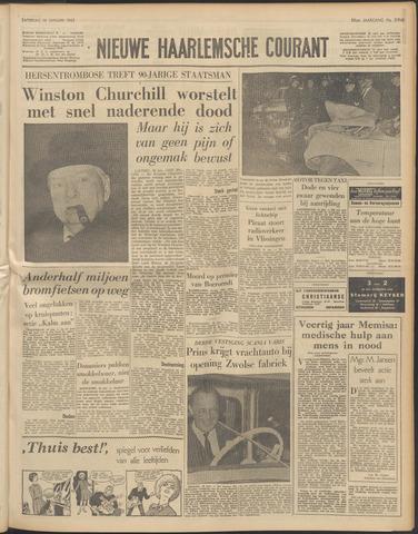 Nieuwe Haarlemsche Courant 1965-01-16