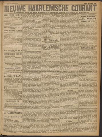 Nieuwe Haarlemsche Courant 1918-06-12