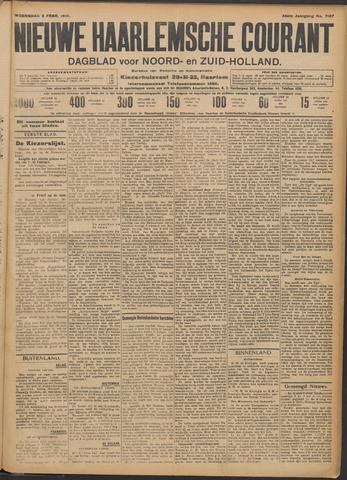 Nieuwe Haarlemsche Courant 1910-02-02
