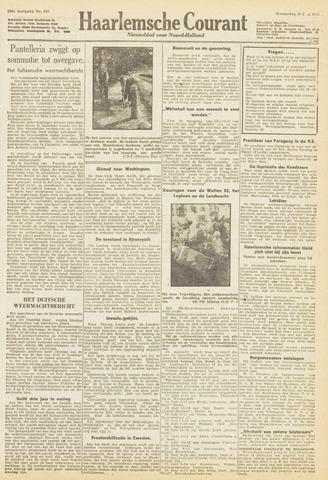 Haarlemsche Courant 1943-06-10