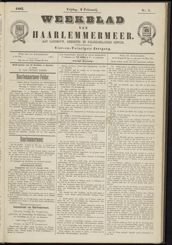 Weekblad van Haarlemmermeer 1883-02-02