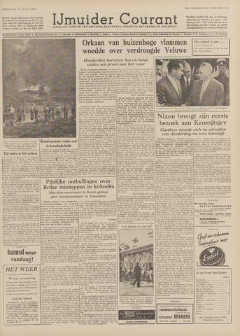 IJmuider Courant 1959-07-24