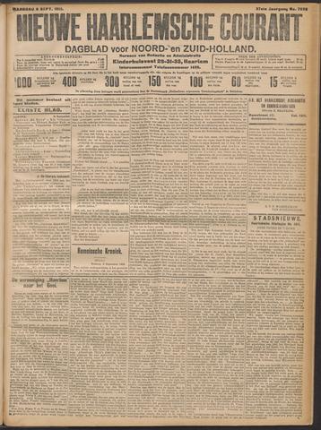 Nieuwe Haarlemsche Courant 1912-09-09