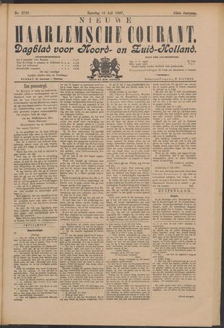 Nieuwe Haarlemsche Courant 1897-07-10