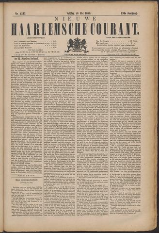 Nieuwe Haarlemsche Courant 1888-05-18