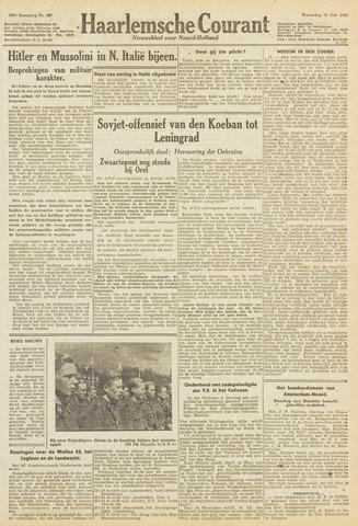 Haarlemsche Courant 1943-07-21