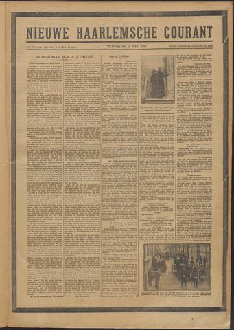 Nieuwe Haarlemsche Courant 1928-05-02