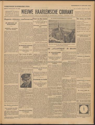 Nieuwe Haarlemsche Courant 1933-01-05