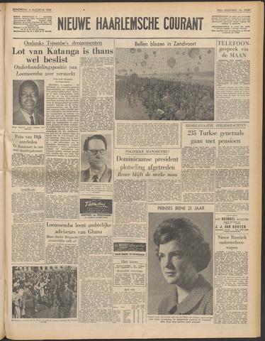 Nieuwe Haarlemsche Courant 1960-08-04