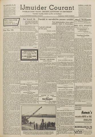 IJmuider Courant 1939-03-04