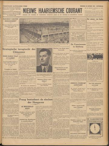 Nieuwe Haarlemsche Courant 1938-10-26