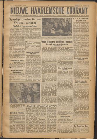 Nieuwe Haarlemsche Courant 1946-06-18
