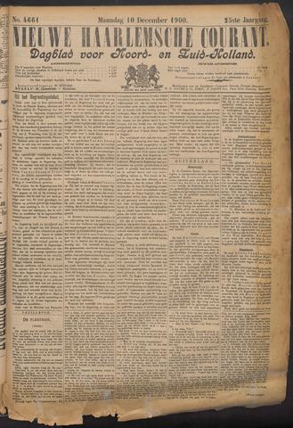 Nieuwe Haarlemsche Courant 1900-12-10