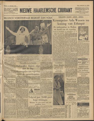 Nieuwe Haarlemsche Courant 1960-12-16