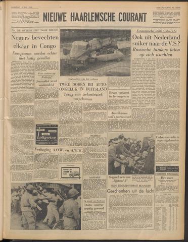 Nieuwe Haarlemsche Courant 1960-07-04