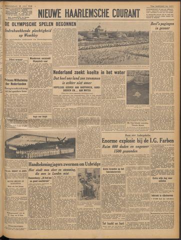 Nieuwe Haarlemsche Courant 1948-07-29