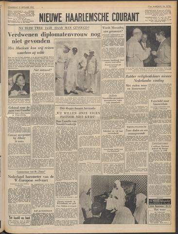 Nieuwe Haarlemsche Courant 1953-09-17