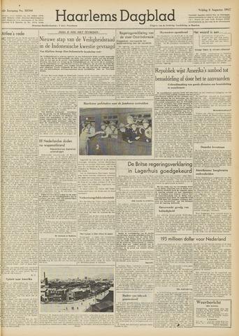 Haarlem's Dagblad 1947-08-08