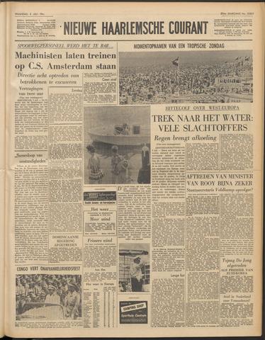 Nieuwe Haarlemsche Courant 1961-07-03