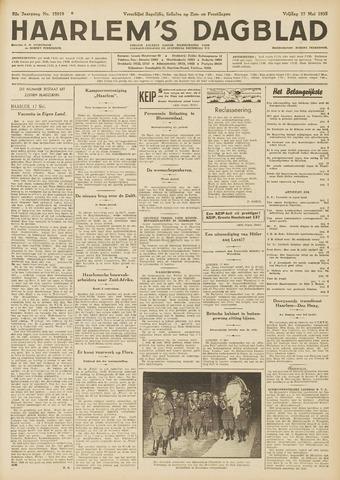 Haarlem's Dagblad 1935-05-17