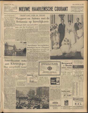 Nieuwe Haarlemsche Courant 1960-05-07