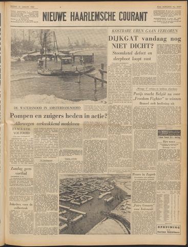 Nieuwe Haarlemsche Courant 1960-01-15