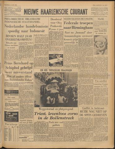 Nieuwe Haarlemsche Courant 1963-05-13