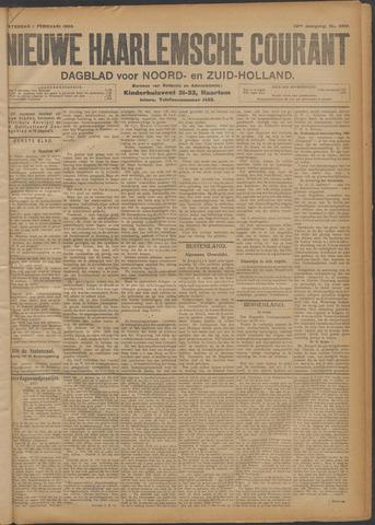Nieuwe Haarlemsche Courant 1908-02-01