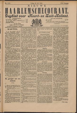 Nieuwe Haarlemsche Courant 1902-07-25