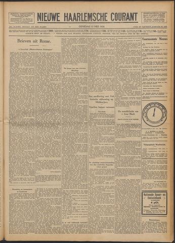 Nieuwe Haarlemsche Courant 1928-05-15