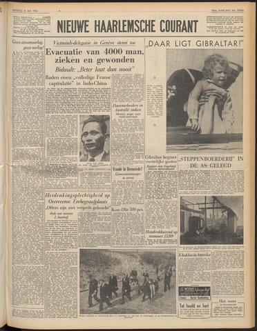 Nieuwe Haarlemsche Courant 1954-05-11