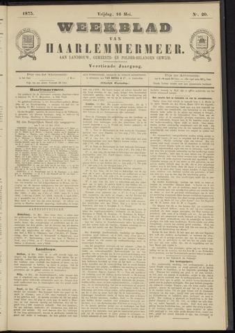 Weekblad van Haarlemmermeer 1873-05-16