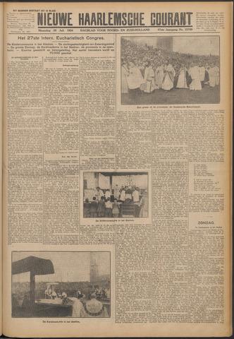 Nieuwe Haarlemsche Courant 1924-07-28