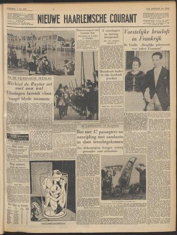 Nieuwe Haarlemsche Courant 1957-07-03