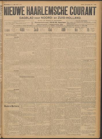 Nieuwe Haarlemsche Courant 1910-03-03