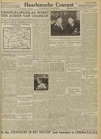 Haarlemsche Courant 1942-05-26