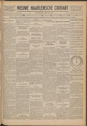 Nieuwe Haarlemsche Courant 1930-01-09