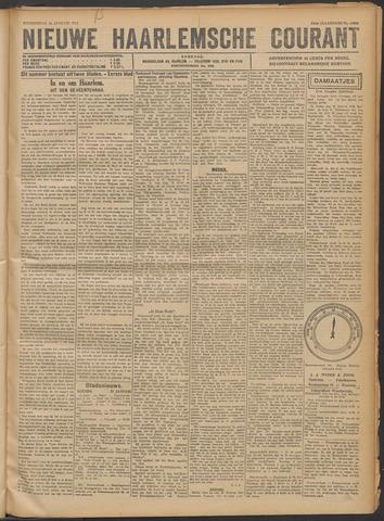 Nieuwe Haarlemsche Courant 1922-01-26