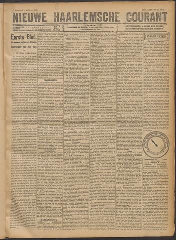 Nieuwe Haarlemsche Courant 1922-01-17